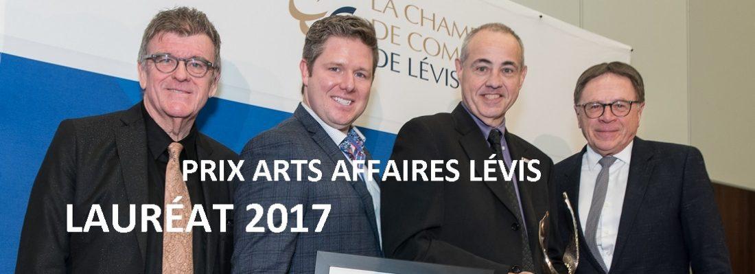 Arts et Affaires Lévis